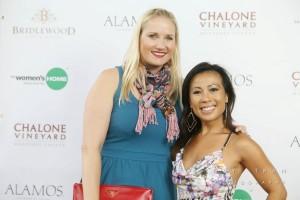 Nicole Brende & Chau Nguyen