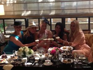 Laura, Lori, Nicole, Mallika, Angela