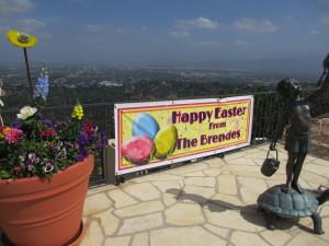 Brende Easter Eggstravaganza