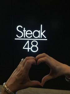 steak 48 heart