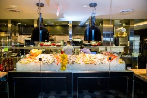 Raw Seafood Bar