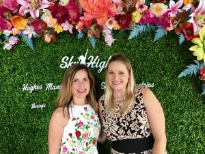 Jill Bollich & Nicole Brende