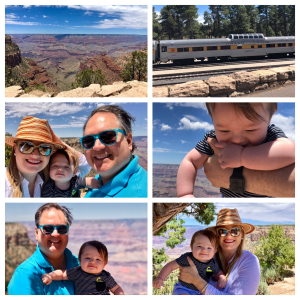 sedona 2019 grand canyon