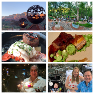 sedona 2019 restaurants
