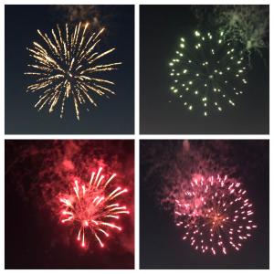 rocc 7.4.19 event fireworks